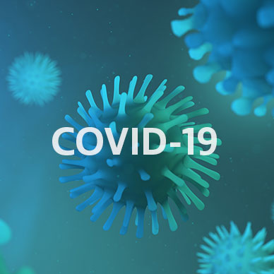 Illustration Coronavirus